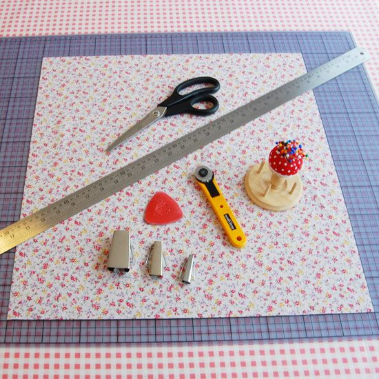 To-make-your-own-bias-binding-tape-you-will-need-fabric