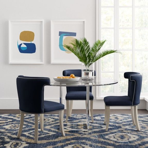 santa monica dining table in 2018 dining room table pinterest rh pinterest com