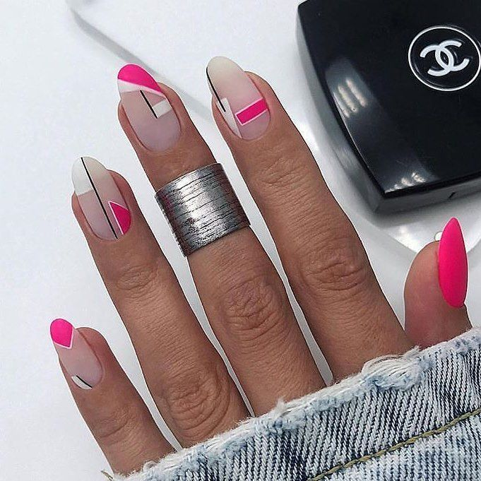 Nail Ideas Club Nail Ideas Club Nail Ideas Club Custom Nail Ideas Modern Nails Minimalist Nails Pretty Nails