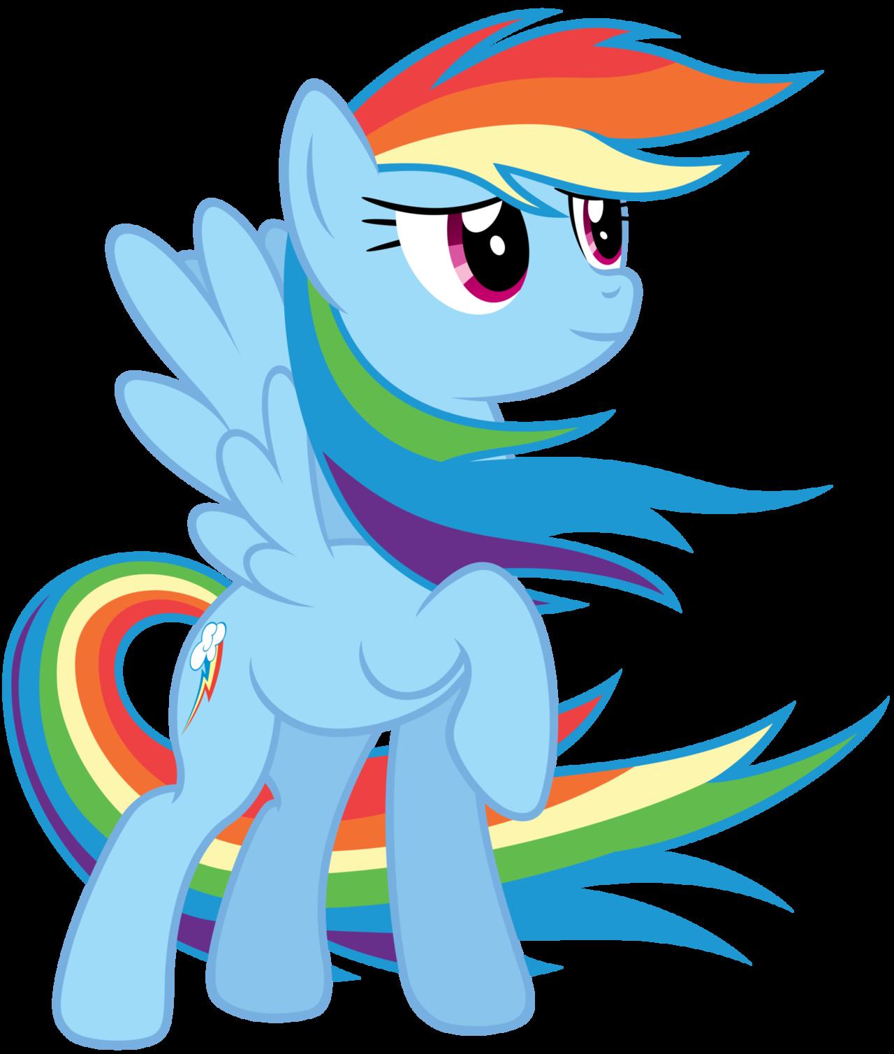 My Little Pony Rainbow Dash Pony Pony Drawing