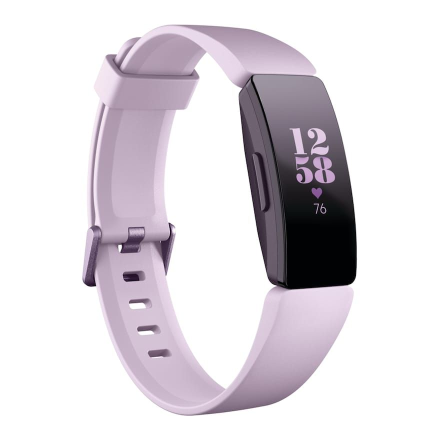 Fitbit Inspire Hr Fitness Tracker With Heart Rate Fitness Armband Fitness Tracker Fitness Uhr
