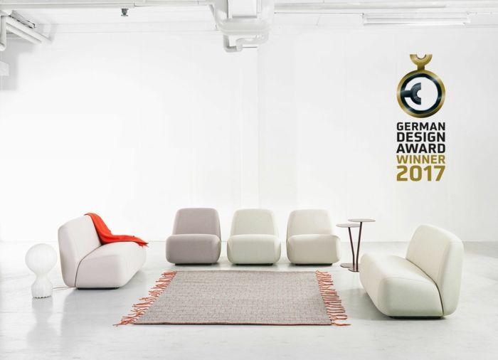 German Design Award 2017 Die 5 Top Favoriten Der Redaktion Mobel