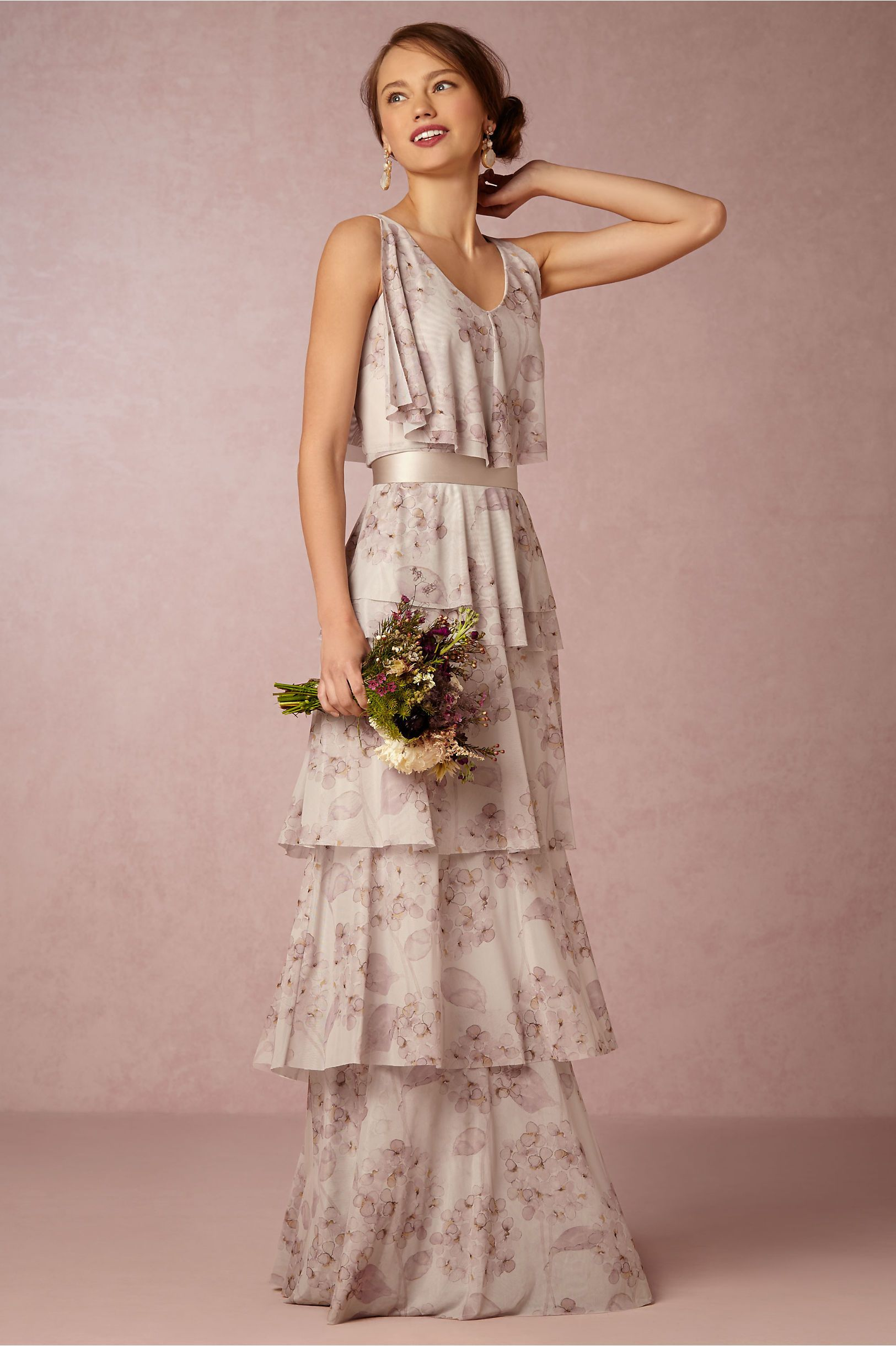 Delila Dress in Dresses View All Dresses at BHLDN | Happily Ever ...