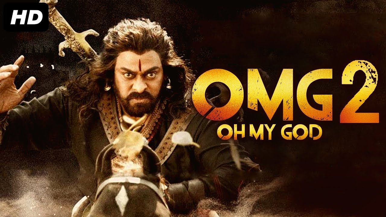 Oh My God 2 Omg 2019 New Released Full Hindi Dubbed Movie Chiranjeev Di 2020 Video