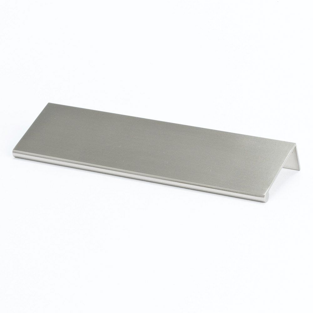 Kbhardware Bravo Inch Edge Pull From The Uptown Appeal Collection