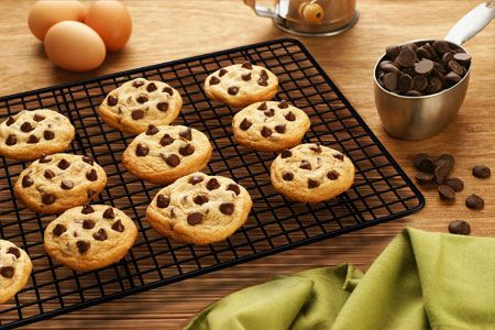 Best Cooling Rack For Making Yummy Cookies Yummy Cookies Food
