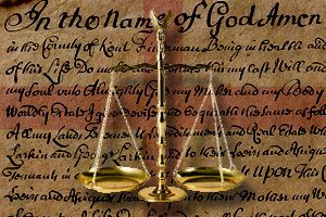 Free Class: England Probate Records: Pre-1858 Probate