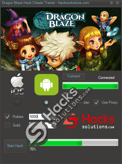 Dragon Blaze Hack Cheats Trainer Hacks Solutions