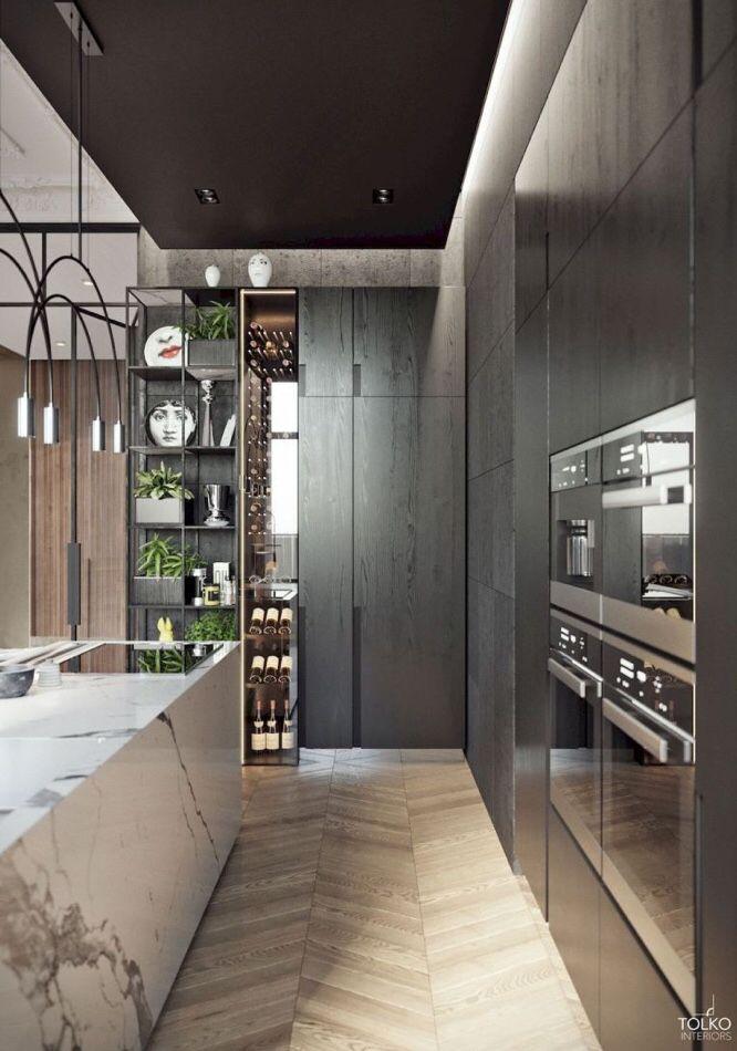pin by ruvarashe makoni on home ideas kitchen design kitchen rh pinterest com