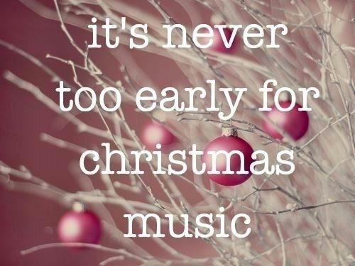 Cozy Holiday Corner Christmas Quotes Merry Little Christmas Christmas Music
