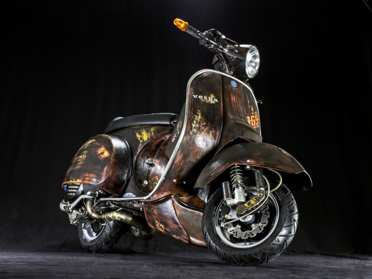 rawstyle vespa px 200 vespa co pinterest vespa px 200 vespa px and vespa. Black Bedroom Furniture Sets. Home Design Ideas