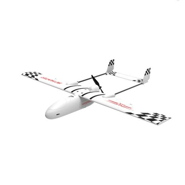 Skyhunter 1800mm Wingspan EPO Long Range FPV UAV Platform