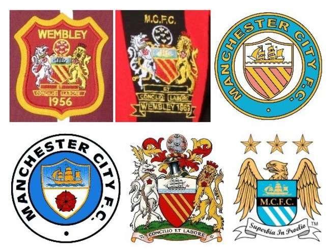 L Evolution Des Logos De Premier League Evolucao Brasao Escudo