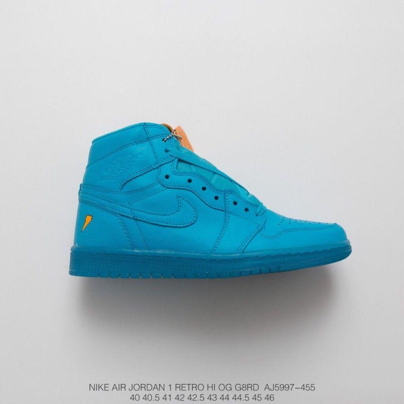 Jordan 1 Gatorade Blue Lagoon Outfit