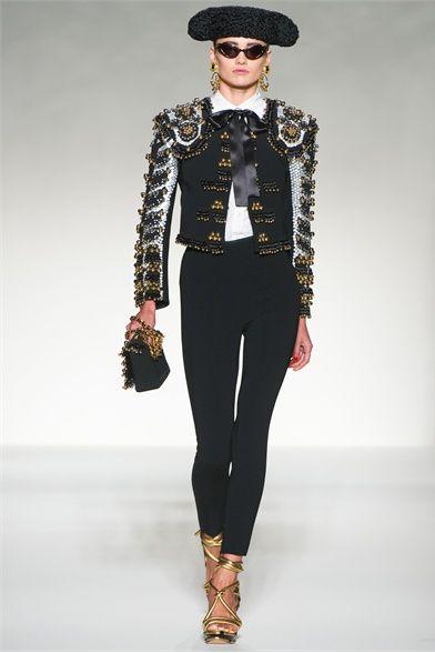 Tipi di pantaloni stile di moda sfilata di moda e pret for Tipi di stile
