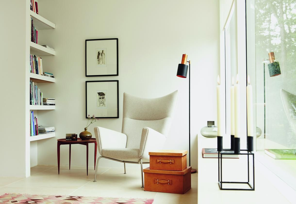 Arredamento danese ~ Arredamento interni design architettura elle decor