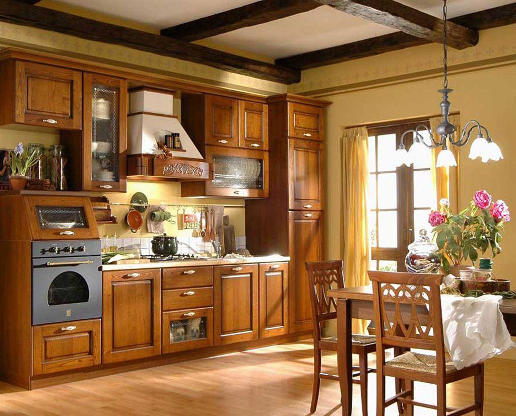 cucine classiche - Cerca con Google | cucina | Pinterest | Kitchen ...