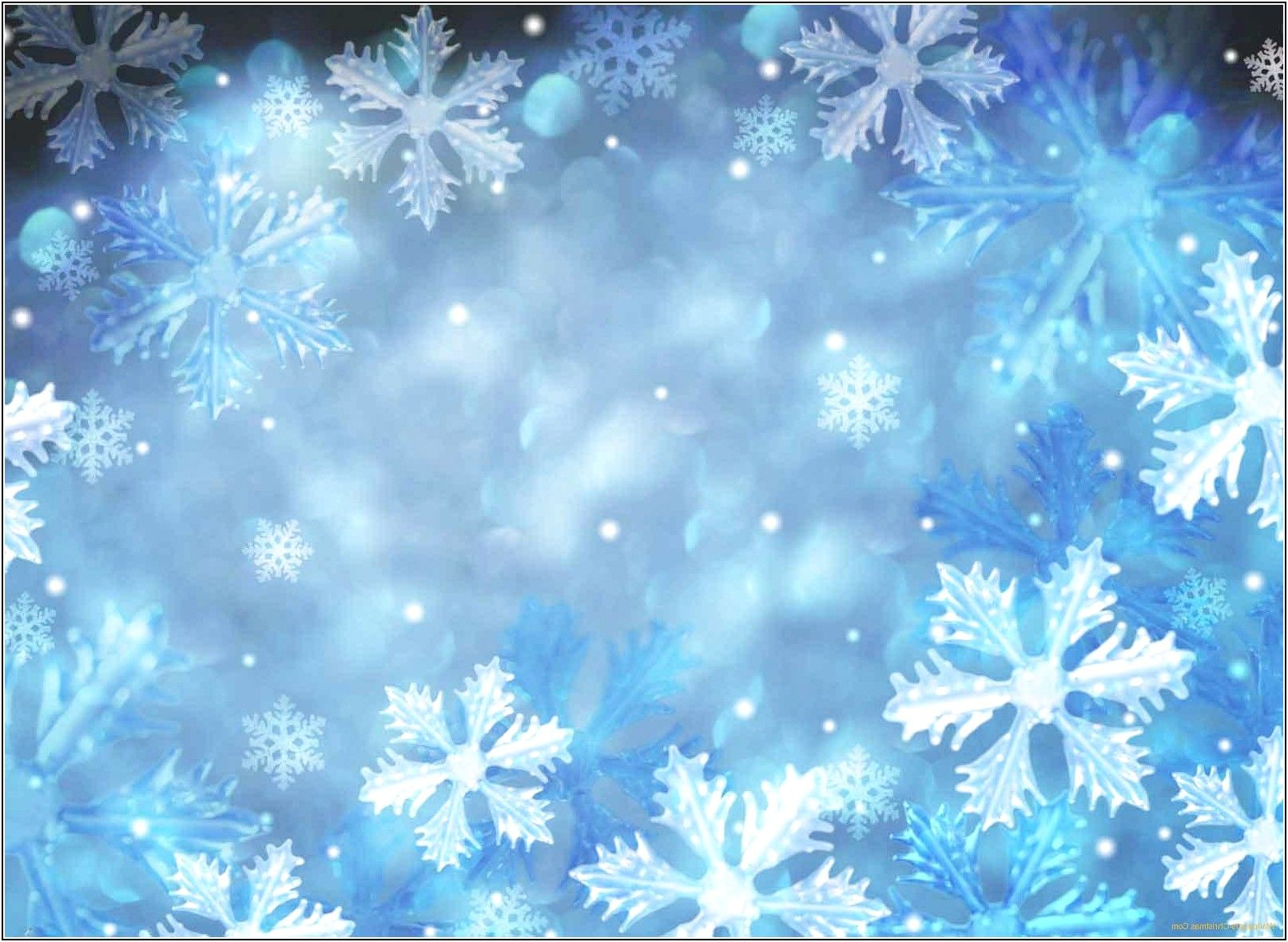 Christmas Snow Globe Live Wallpaper Salju