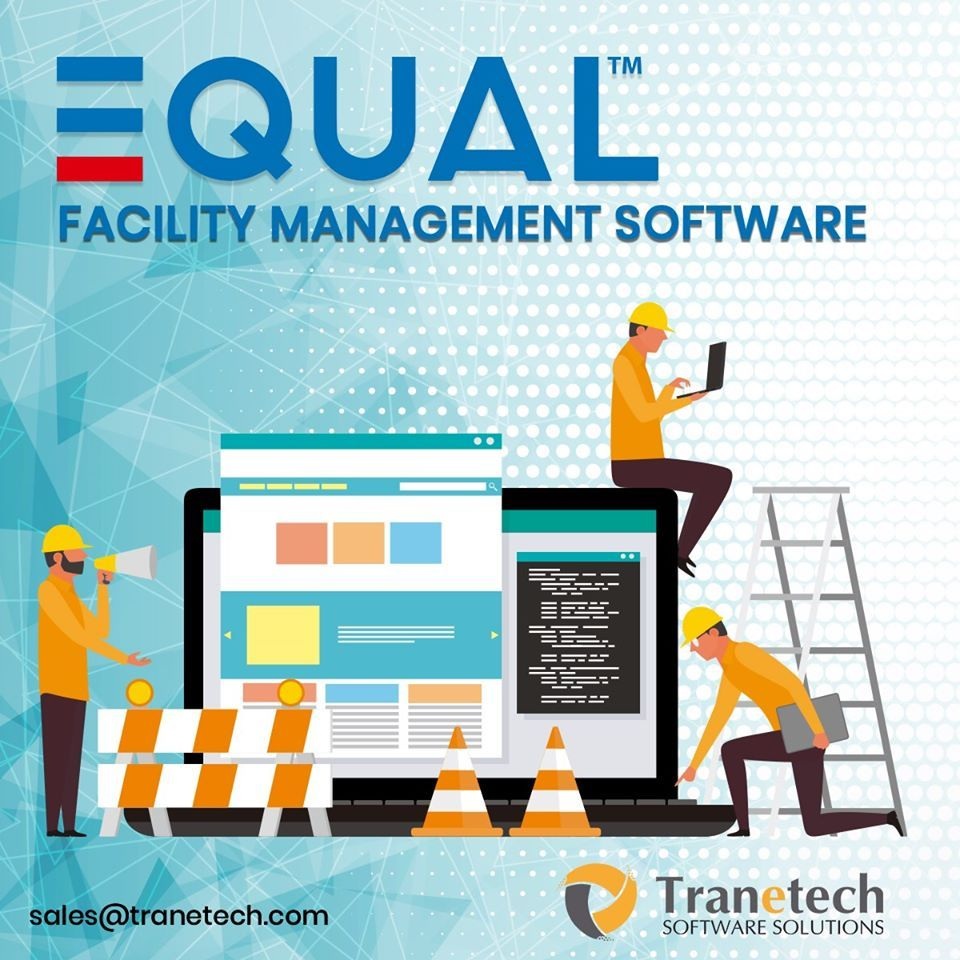 Facility management software in uae facility management