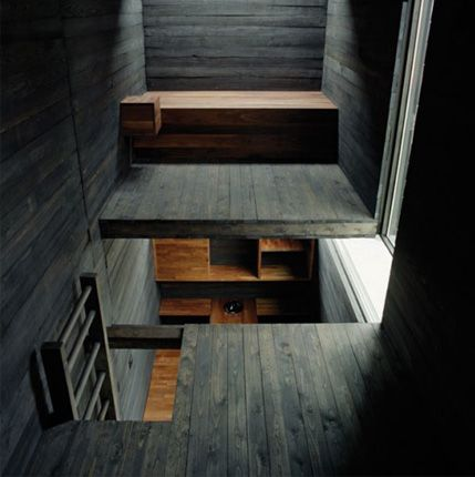 Boxhome By Rintala Eggertsson Architects –