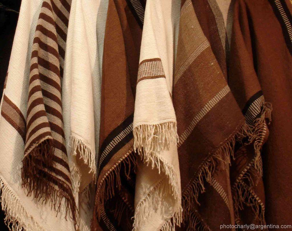 Farb-und Stilberatung mit www.farben-reich.com - Ponchos ...