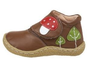 shoe brand. Soft leather