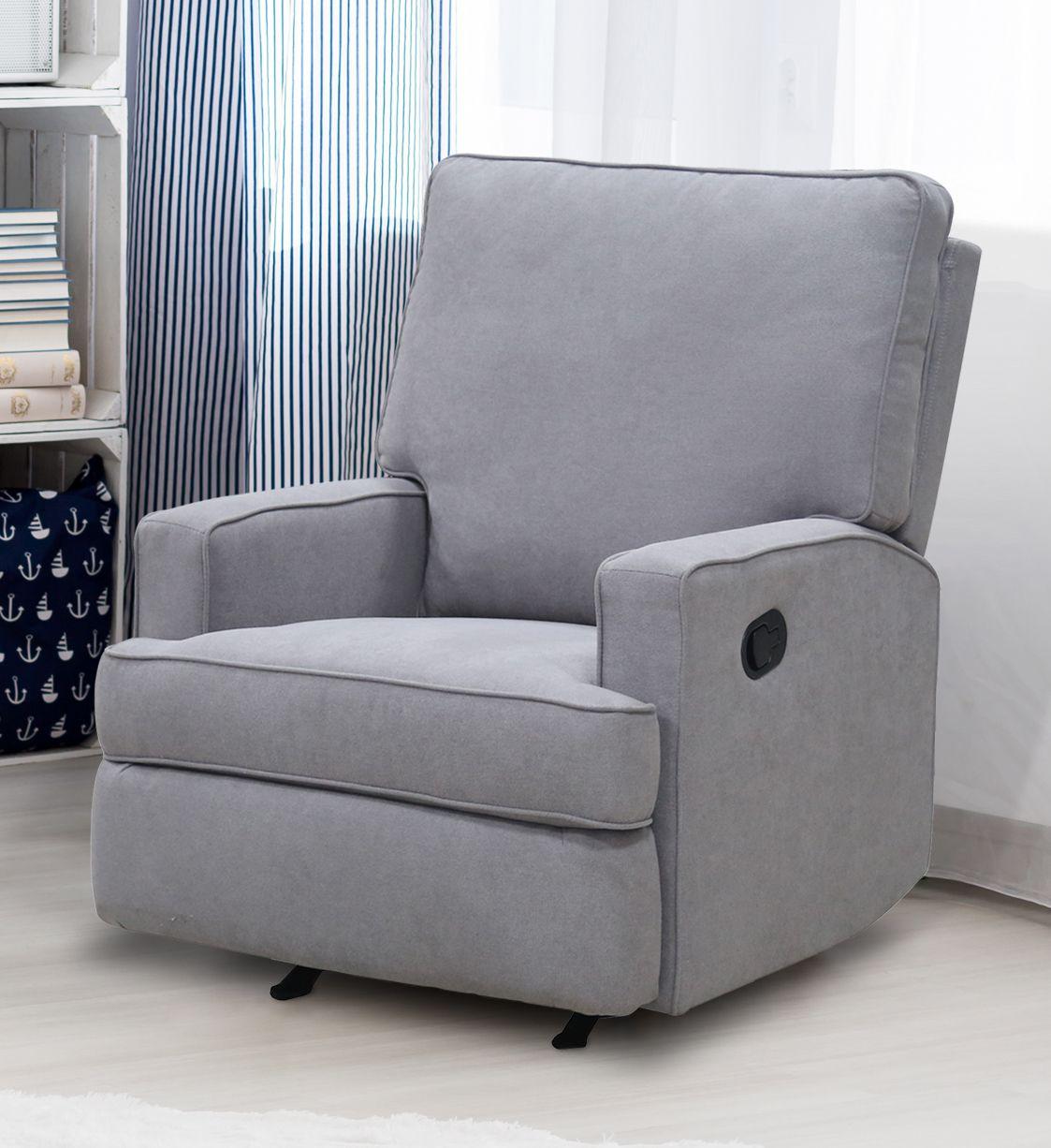 Baby In 2020 Recliner Chair Nursery Rocker Recliner Recliner