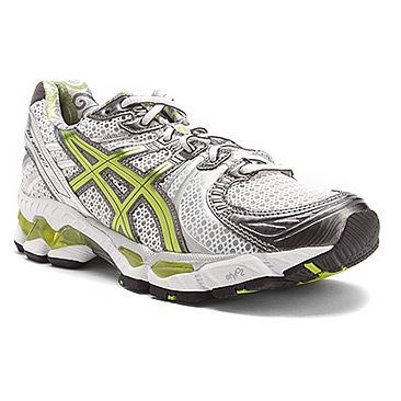 asics gel kayano 17 for flat feet