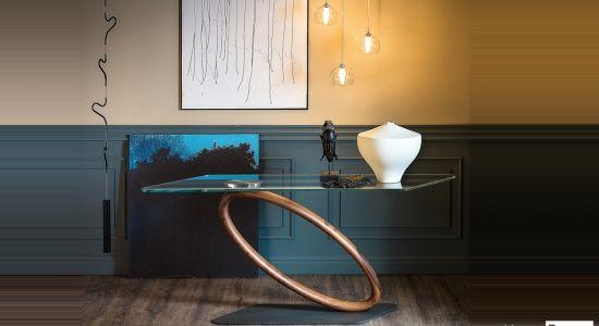 Console - Meuble d\u0027entrée - Design - Meubles Richard   meubles