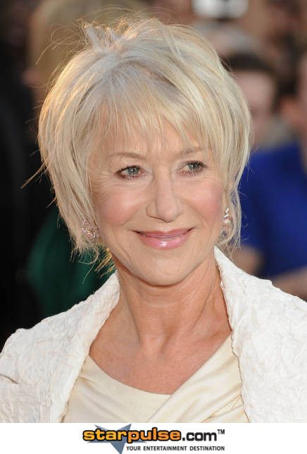 state hair style helen mirren pictures amp photos quot state of play quot 7657 | 550b62b06d4ee061f814d50711b75733