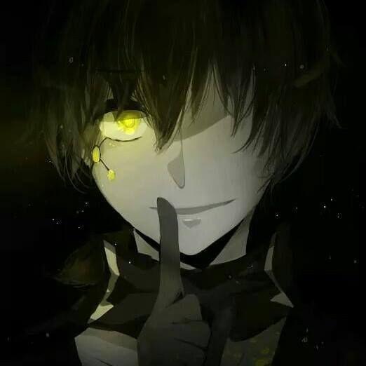 Kuroha Anime Eyes Dark Anime Anime Images