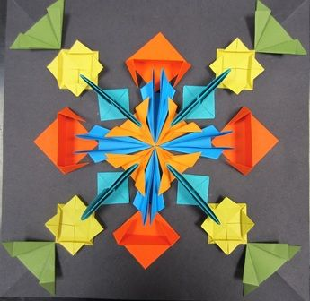 origami 5th grade