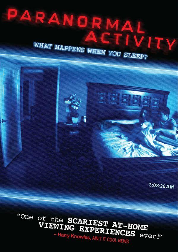 Scary Movie 101