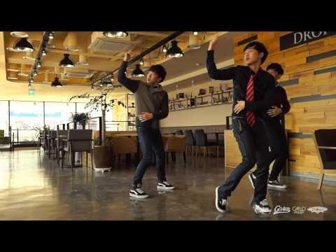 Suit & Tie / Justin Timberlake Dance choreography - YouTube