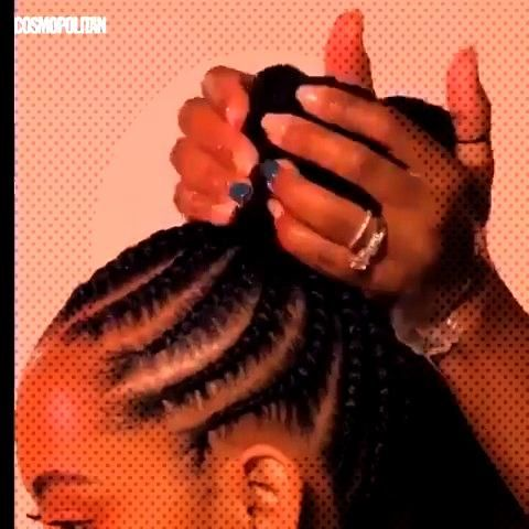 flat twist with extensions -10% NOW!!! nappyme flat twist with extensions