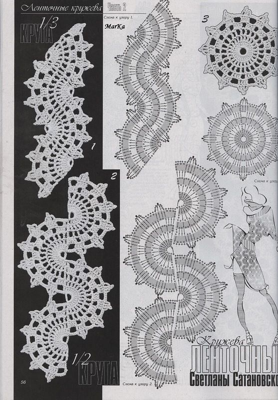 Pattern Crochet - duplet 106 - marlene duplet 1 - Picasa Albums Web ...