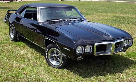 Top Classic American Muscle Cars Zero To Times Trans Am