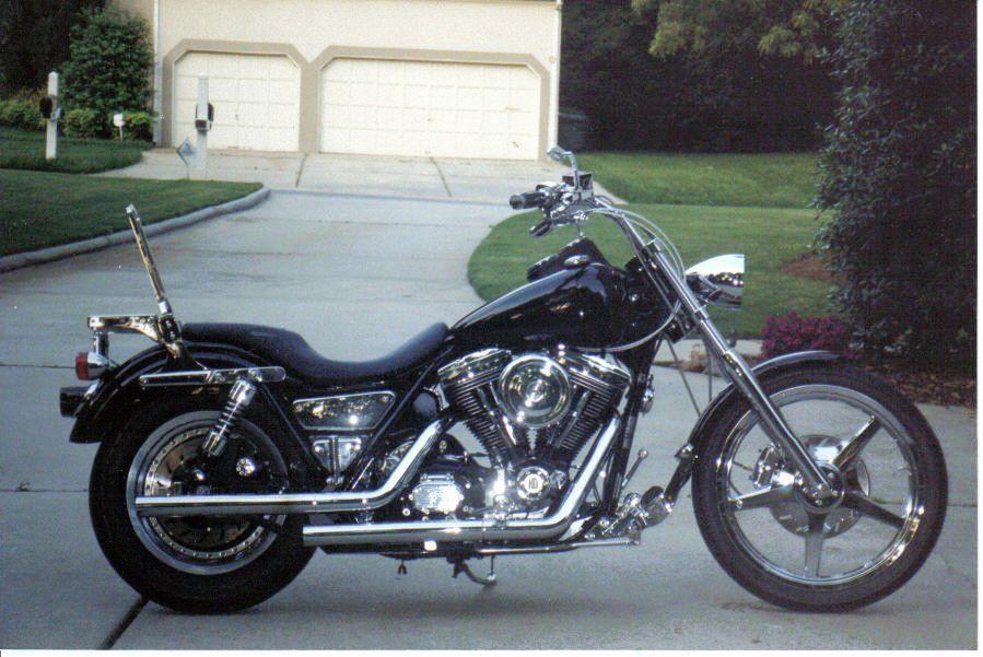 Used Motorcycles Dealers >> 1990 Used Harley Davidson Motorcycle Dealers Used