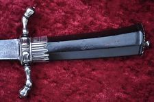 A  Hunting Sword - 18th Century