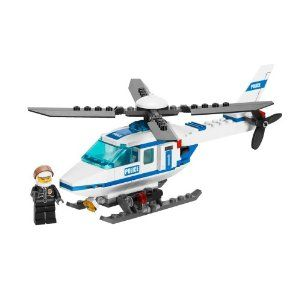 Amazon Com Lego City Police Helicopter 7741 Toys Games Benjamin Lego City Police Helicopter Lego City Police Lego City