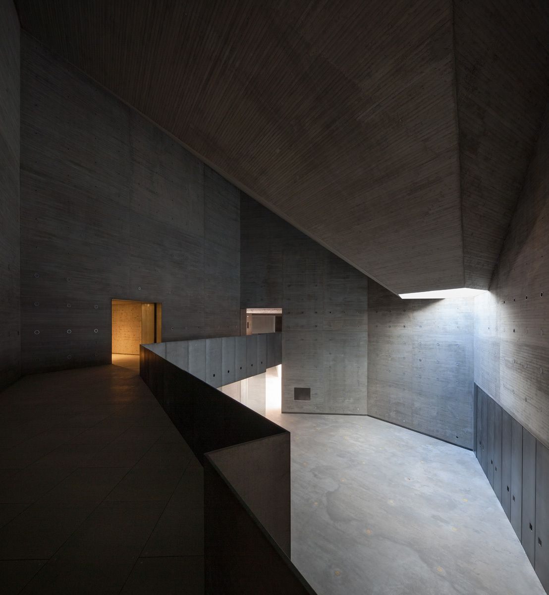 Gallery Of Casa Sacerdotal Diocesana De Plasencia Andres Jaque  # Muebles Sequeira Plasencia