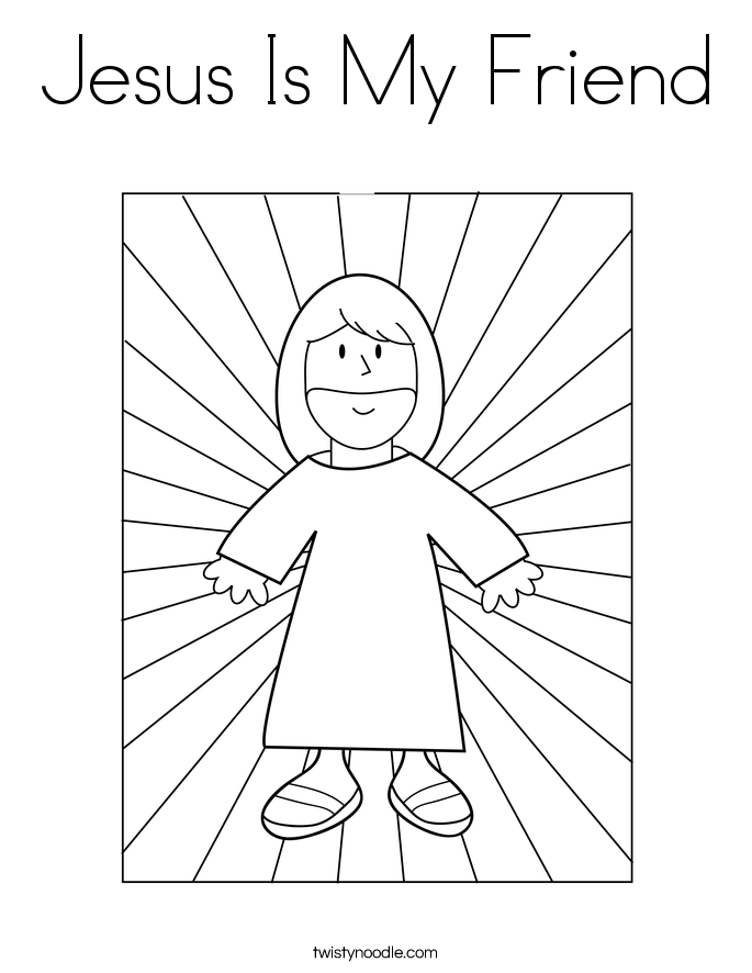 Jesus Has Risen Coloring Pages | Parenting | Pinterest | Sunday ...