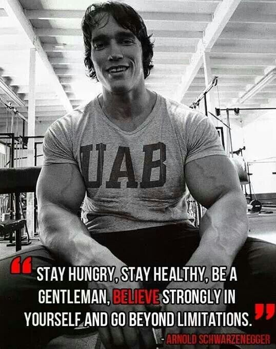 Jip · Gym QuoteBodybuilding FitnessBodybuilding Motivation QuotesArnold ...