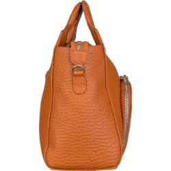 Photo of Voi handbag Arabella 21967 garnet Voi Leather DesignVoi Leather Design