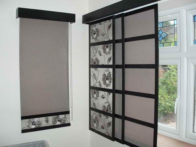 The Easiest Solution In Making Cheap Room Dividers With Slide Design