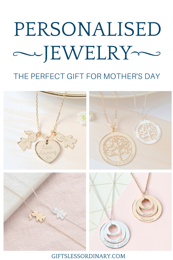 Most Memorable Gift For Mom Choose Between All The Available Options And Pick The Right Accessor Mothers Deserve Best Personalized Gifts For Moms In 2019