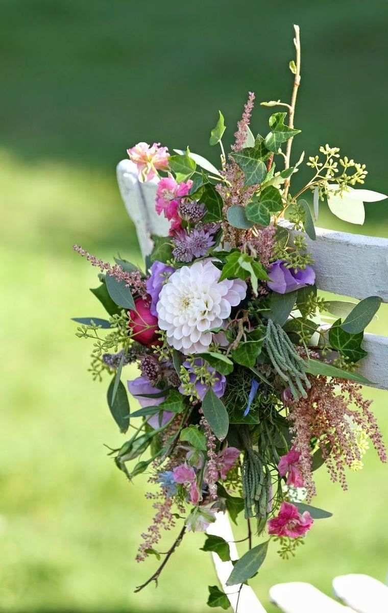 Rustikale Hochzeitsdekoration in 55 tollen Ideen für einen ganz besonderen Tag