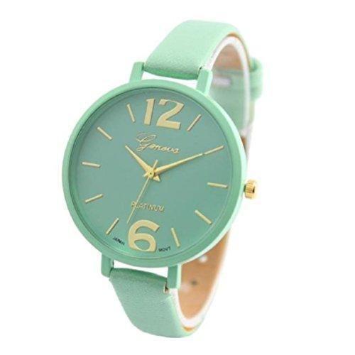 8144b5e51d4 Oferta  1.48€. Comprar Ofertas de Relojes Pulsera Mujer