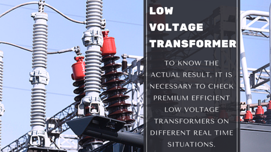 "Dry type #low #voltage #transformers is a reference to the kind of protection medium, which imply that the core and coils cooled and protected via air but different in other transformers use oil for coolant. low voltage transformers balance losses inside an electrical system. And it is  ideal for ""go green"" environment."