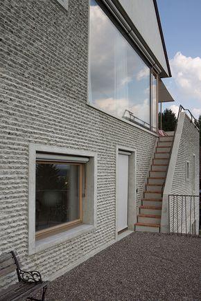 strukturputz architektur pinterest architektur und fassaden. Black Bedroom Furniture Sets. Home Design Ideas